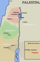 Clic para ampliar – Mapa de Betania