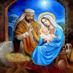 DE UNA NUBE les desa una muy feliz Navidad
