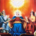 Happy Pentecost Sunday!